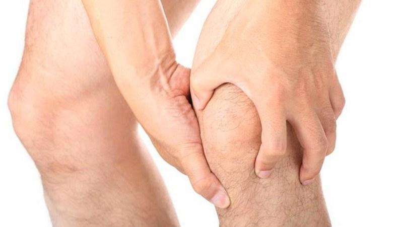 ginocchio dolore