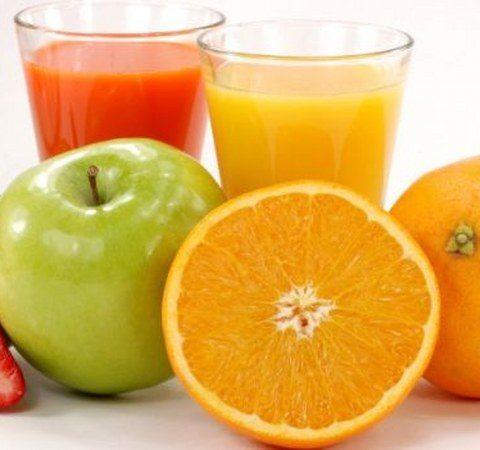 vitamina D frutta